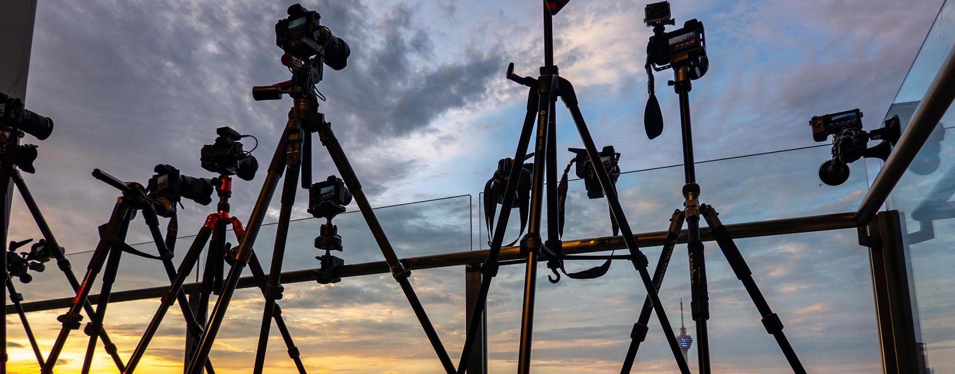 Contrate a un especialista en Time-lapse